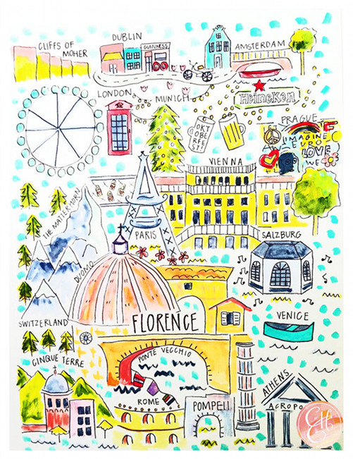 Florence-Map-Illustration1